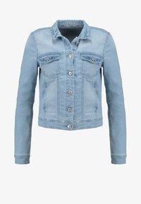 ONLY - ONLNEW  - Denim jacket - light blue denim - 6
