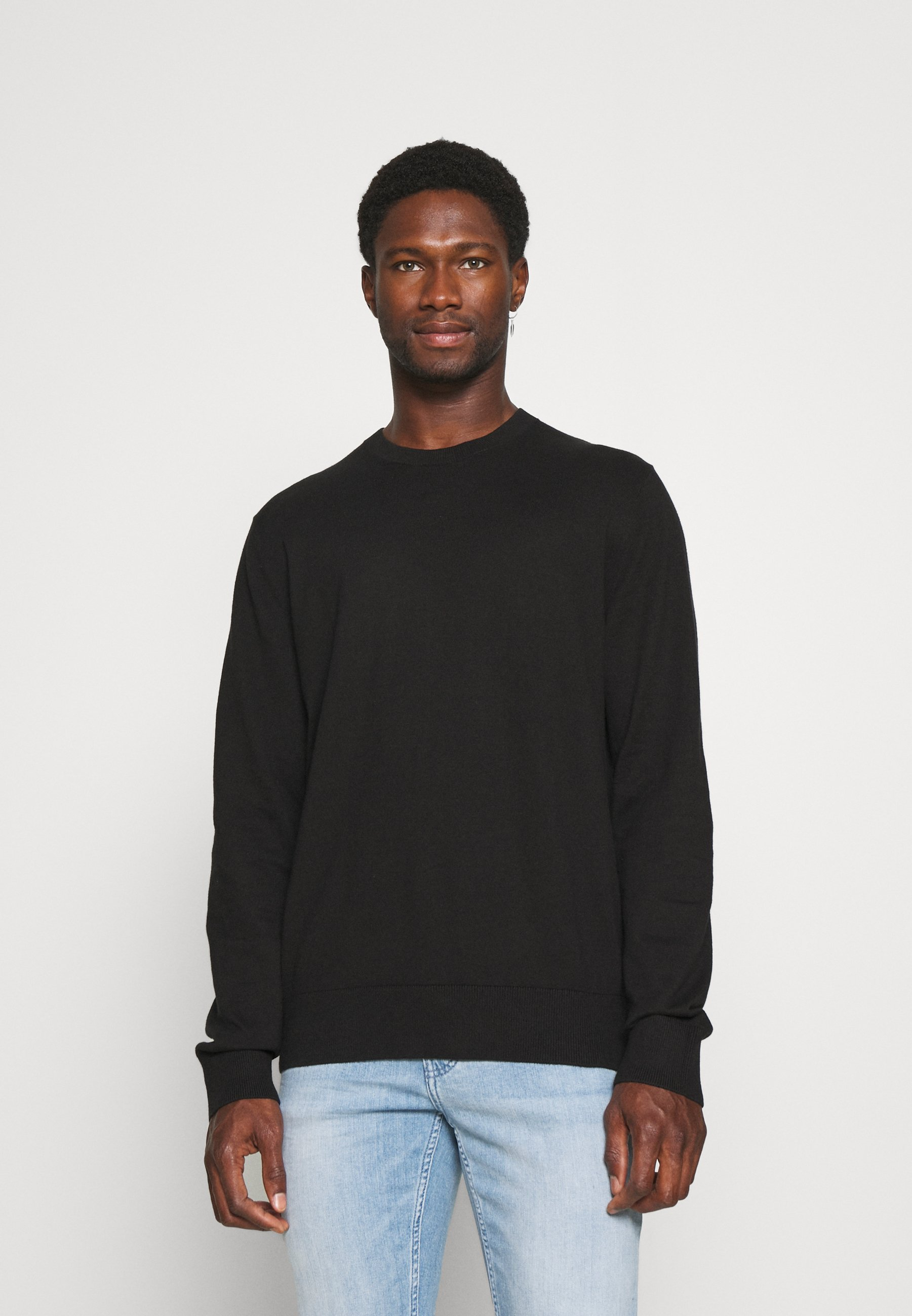 Homme V-CORE CREW - Pullover