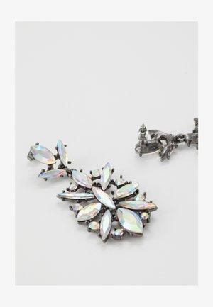 ONLSTOLEN EARRING - Boucles d'oreilles - silver-coloured
