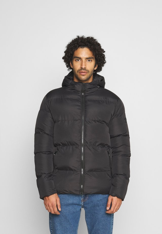 JACKET - Vinterjakker - black