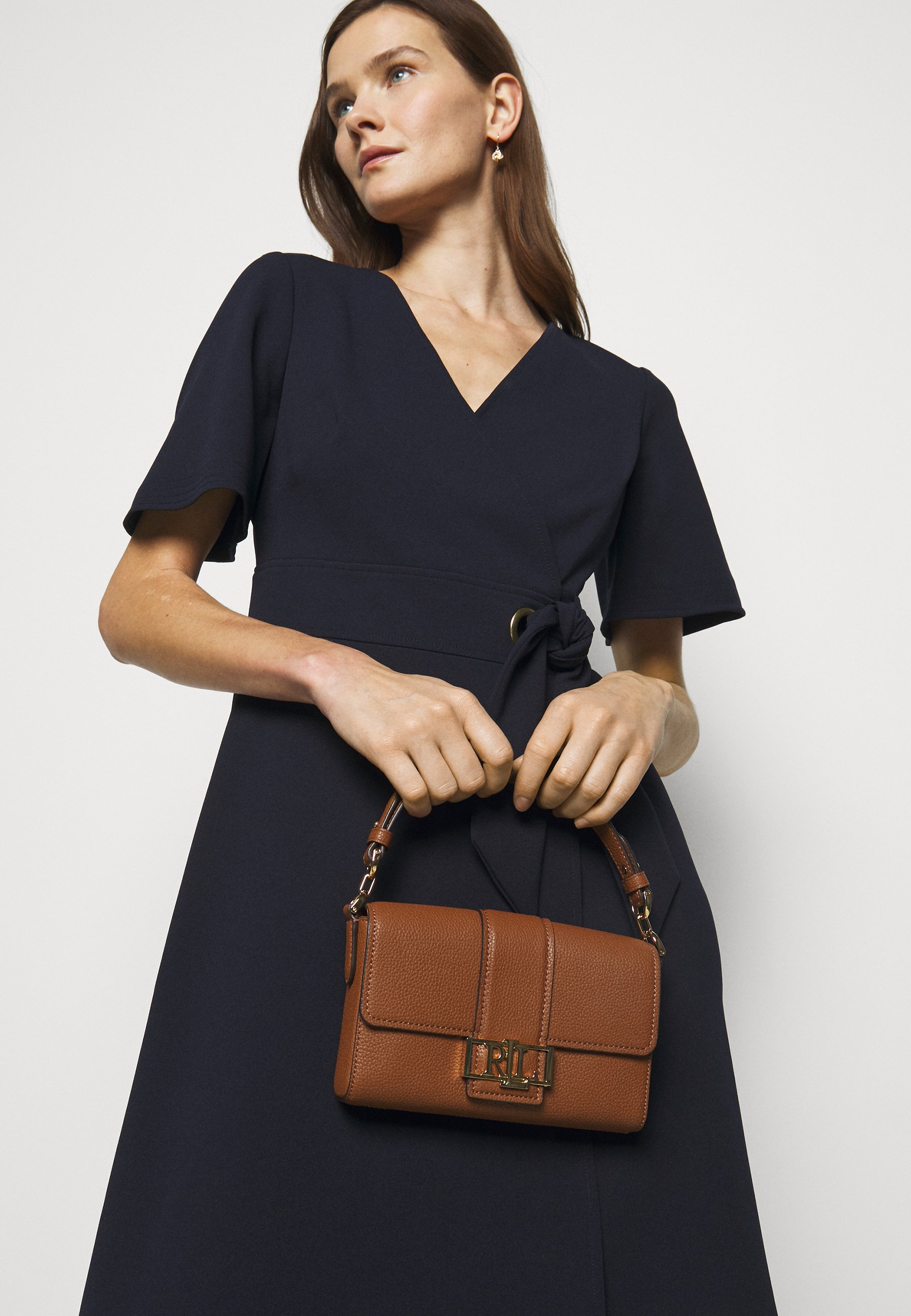Women CLASSIC PEBBLE SPENCER - Handbag