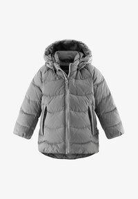 Reima - HIBERNA - Down jacket - soft grey - 0