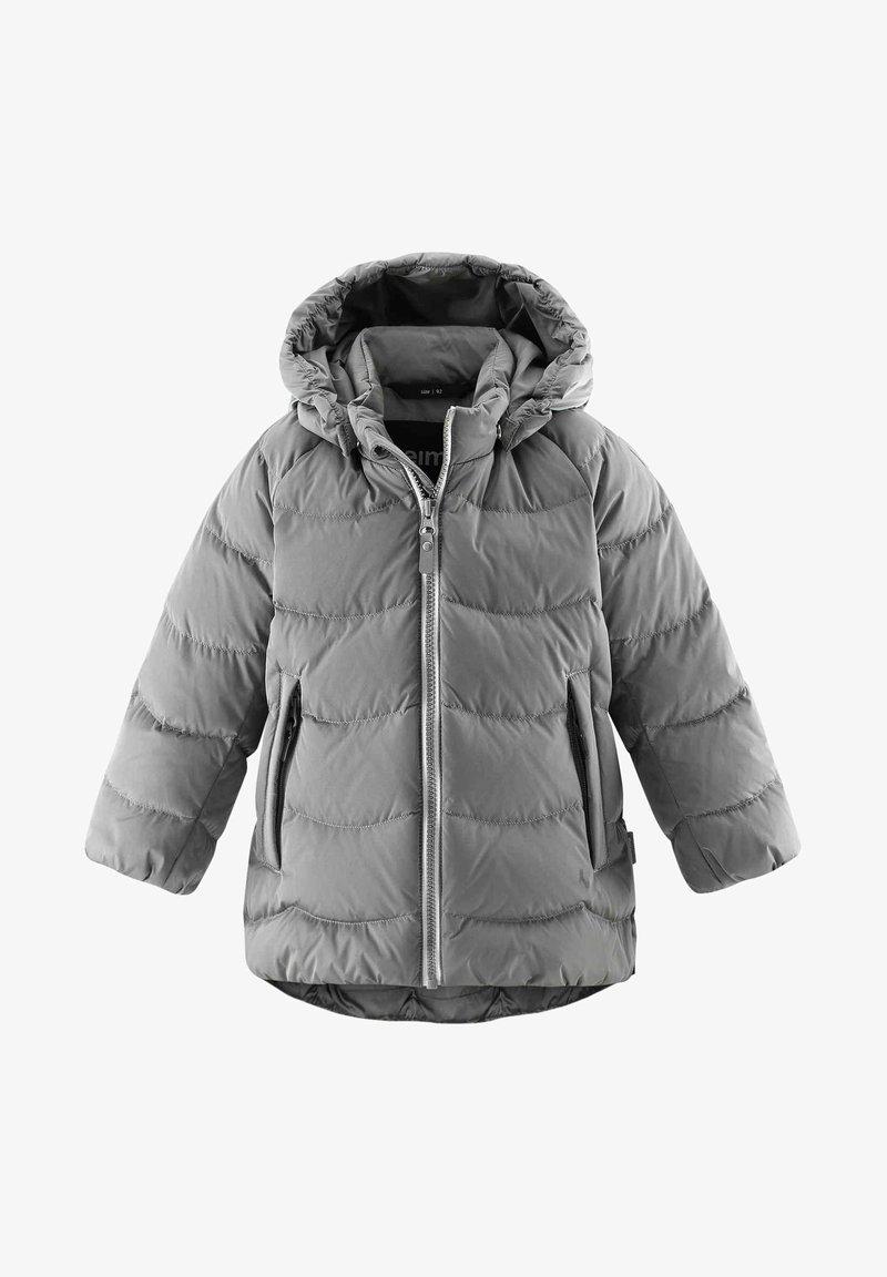 Reima - HIBERNA - Down jacket - soft grey