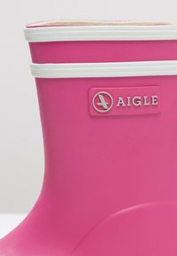 Aigle - BABY FLAC UNISEX - Wellies - rose new - 5