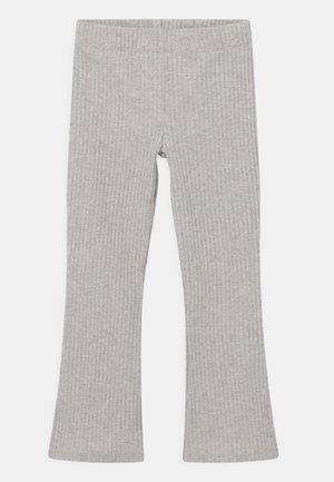 MINI - Legging - grey melange
