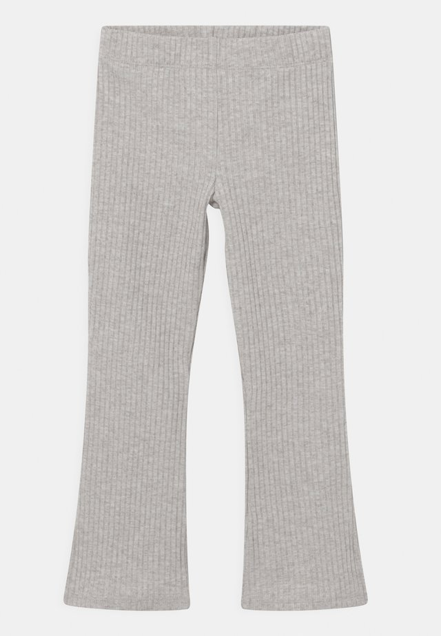 MINI - Leggings - grey melange