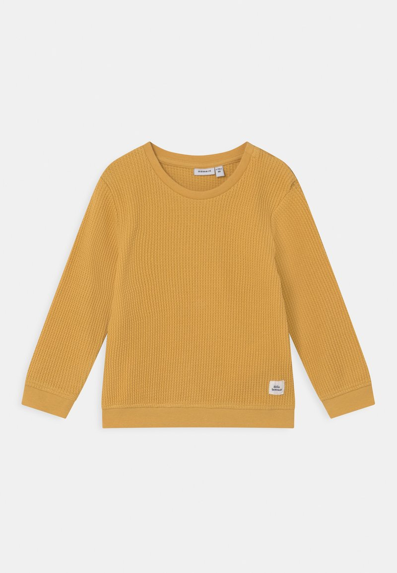 Name it - NBMHARDY - Long sleeved top - ochre