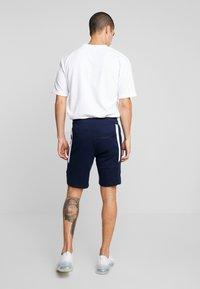 Jack & Jones - JJIRC PETE - Shorts - maritime blue - 2