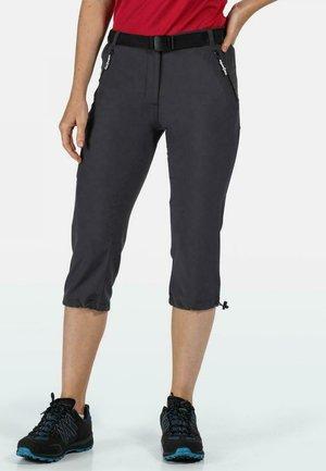 Sports shorts - seal grey