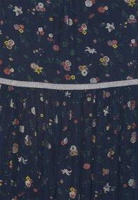The New - ANNA THELMA DRESS - Vestito elegante - dark blue - 2