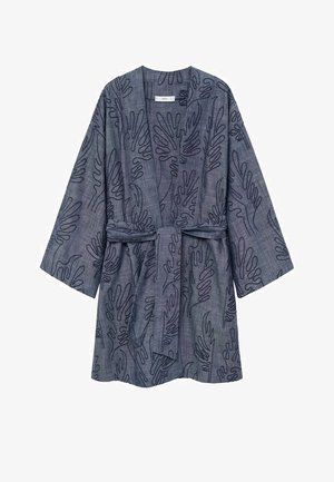 Summer jacket - dunkles marineblau