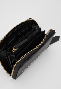 Valentino Bags - LIUTO - Wallet - black - 5