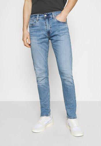 512™ SLIM TAPER - Slim fit jeans - squeezy freeze