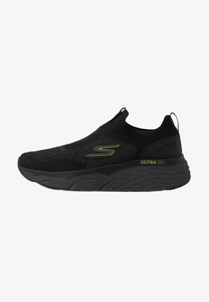 MAX CUSHIONING ELITE - Obuwie do biegania treningowe - black