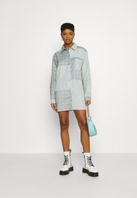 The Ragged Priest - PROTECTIVE - Shirt dress - blue - 1