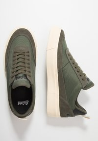 Goliath - NUMBER THREE - Trainers - olive - 1