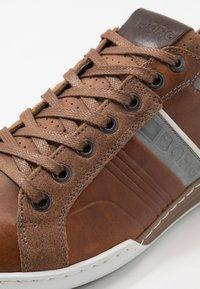 Björn Borg - COLTRANE - Sneaker low - tan - 5