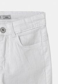 Tiffosi - EMMA - Skinny džíny -  white - 2