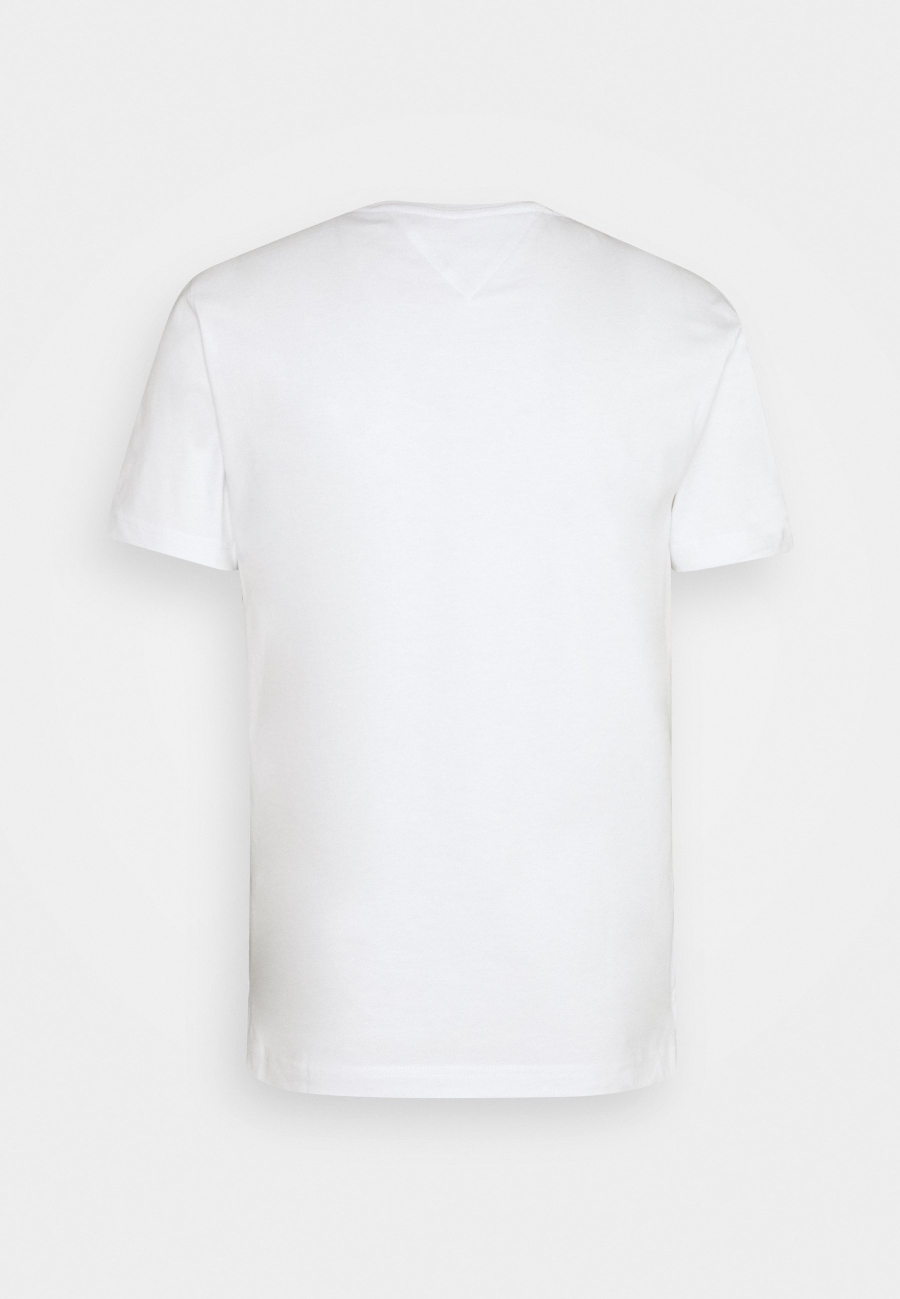 Men CLASSIC POCKET TEE - Basic T-shirt