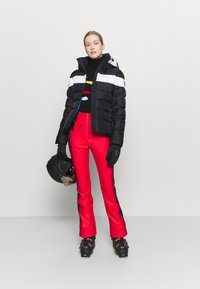 Rossignol - DIXY SOFT - Snow pants - red - 1