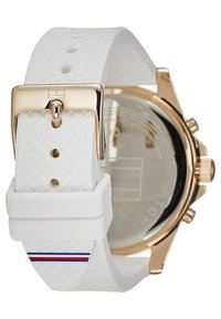 Tommy Hilfiger - HAVEN - Klocka - white - 1