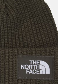 The North Face - SALTY DOG BEANIE UNISEX - Bonnet - new taupe green - 4
