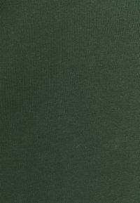 Esprit - CORE - Maglietta a manica lunga - dark green - 2