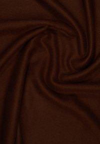 Gina Tricot - TINA SCARF - Szal - brown - 2