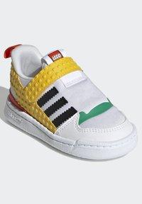 adidas Originals - ADIDAS FORUM 360 X LEGO - Baskets basses - white - 1