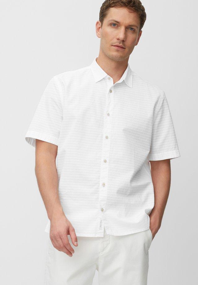 Shirt - multi/blanc de blanc