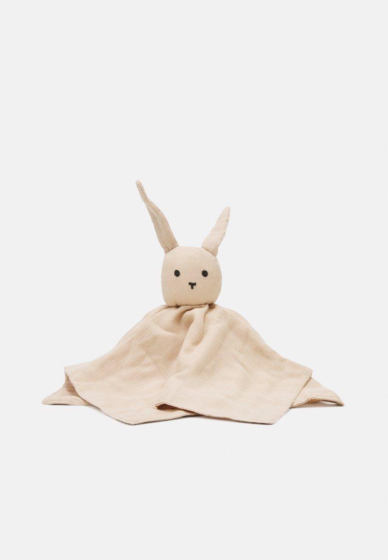 Konges Sløjd - SLEEPY RABBIT UNISEX - Cuddly toy - moonlight