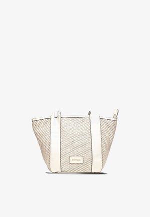 BOLSOS - Shopper - white