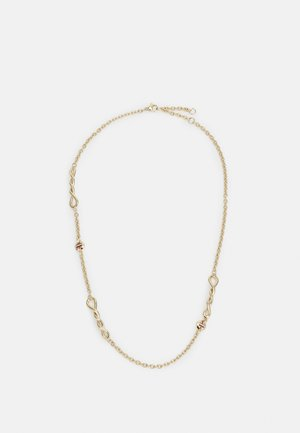 TWISTED - Necklace - gold-coloured
