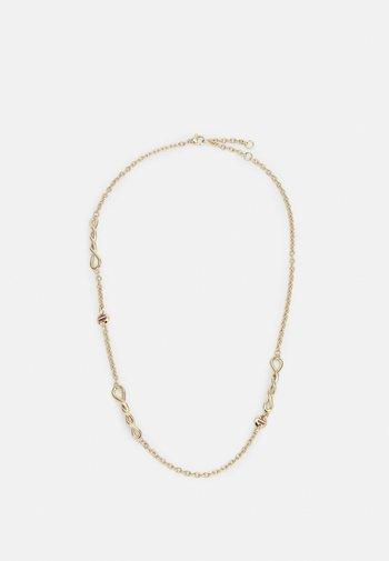 TWISTED - Kaulakoru - gold-coloured