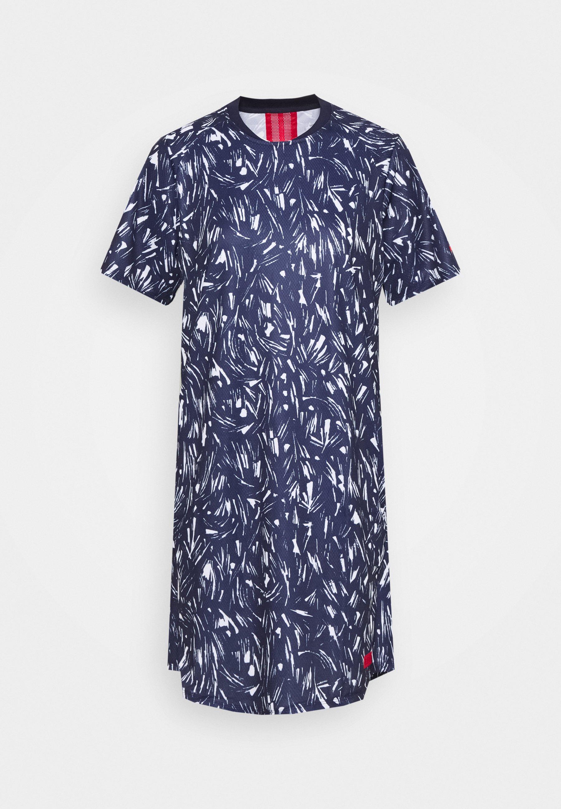 Women FRANKREICH FFF DRESS - Sports dress