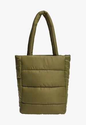 EIGHTG - Shopping bag - grün