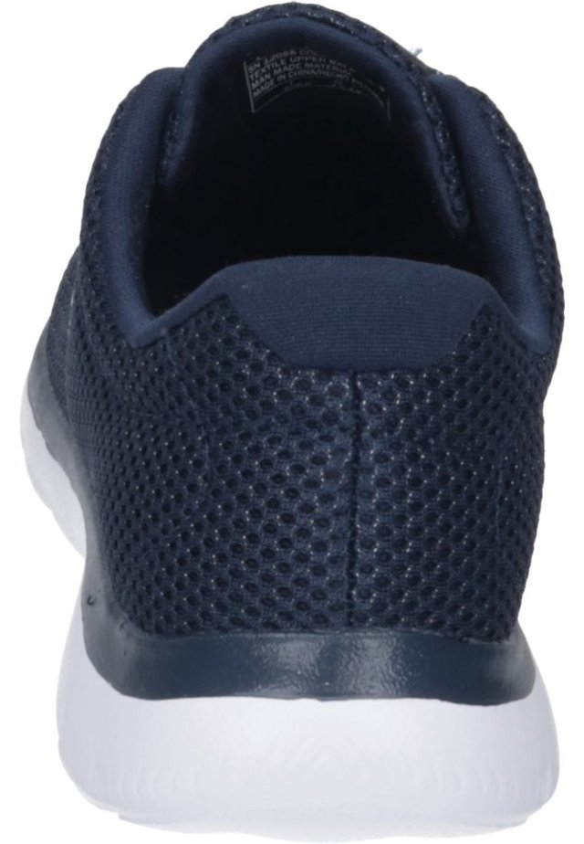 SUMMITS - Sneakers laag - navy