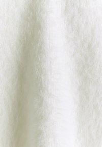 New Look Petite - FLUFFY CARDI - Kardigan - white - 2