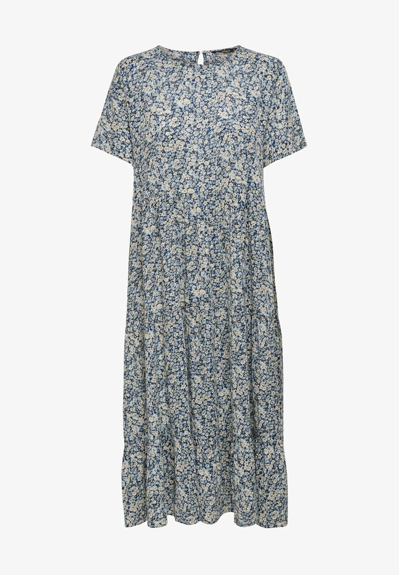 ONLY - Day dress - blue
