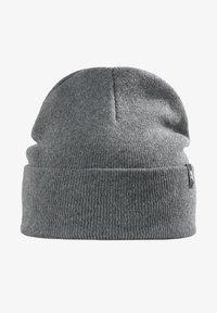 Slopes&Town - Bonnet - light grey - 0