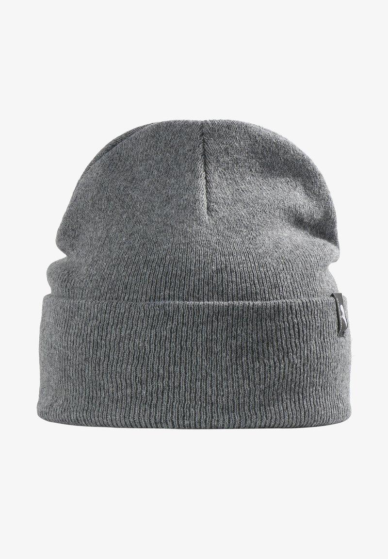 Slopes&Town - Bonnet - light grey