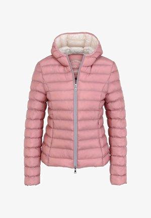 BERGEN - Light jacket - tender rose