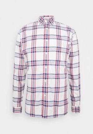 Overhemd - ecru/multi
