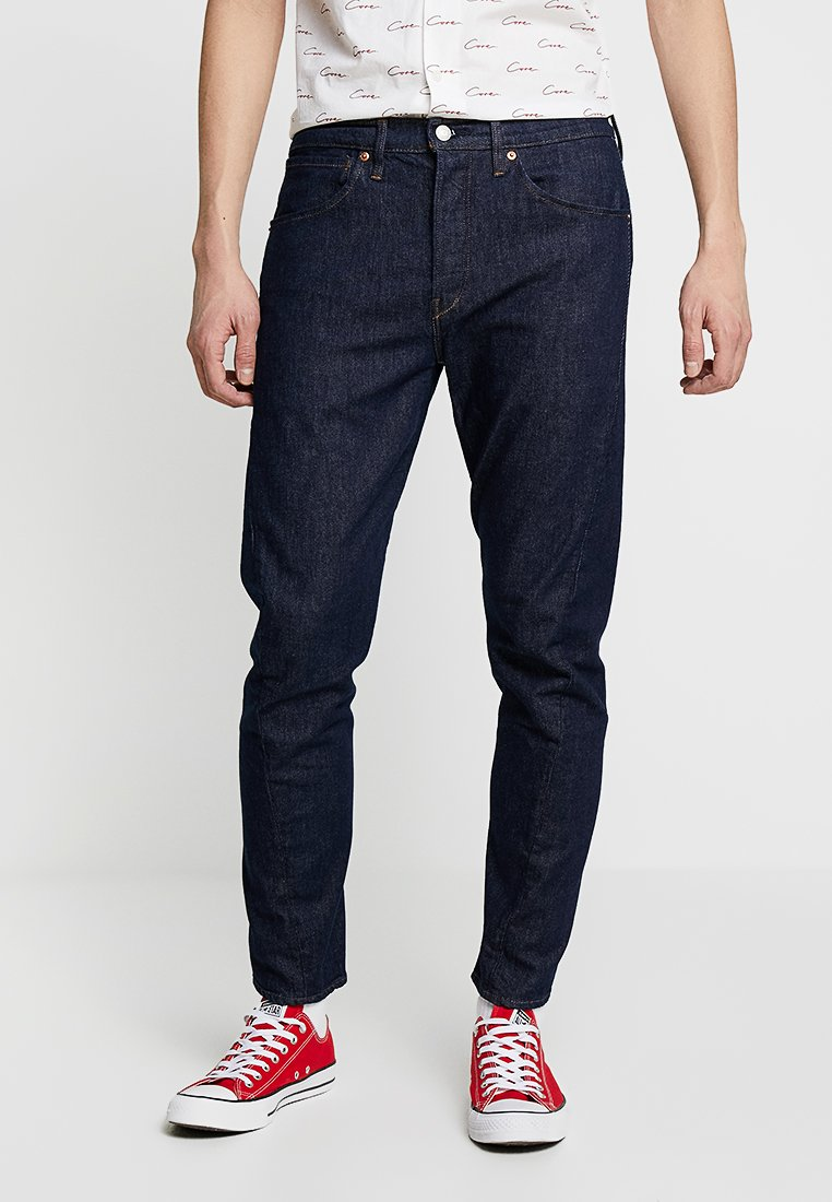 Levi's® Engineered Jeans - 502 REGULAR TAPER - Jeans Tapered Fit - rinse denim