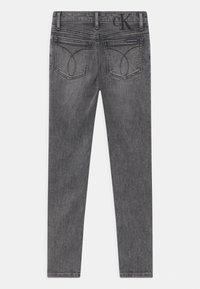 Calvin Klein Jeans - SKINNY  - Jeans Skinny Fit - grey - 1