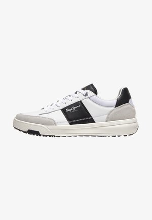 SLATE BASIC - Trainers - blanco