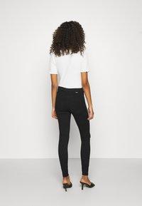 Dr.Denim - PLENTY - Jeans Skinny Fit - black - 2