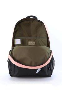 Goodyear - RPET - Rucksack - pink - 4