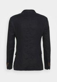 Sand Copenhagen - SAFARI  - Blazer jacket - navy - 1