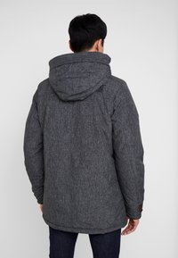 Cars Jeans - DEMSEY TASLON - Wintermantel - grey denim - 3
